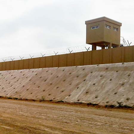 reinforced-fence-and-guard-towers-ain-yagout